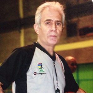 پرویز کایدپور